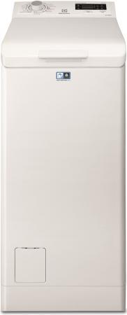 Стиральная машина Electrolux EWT 1266 FIW белый стиральная машина electrolux ewt 1066 esw