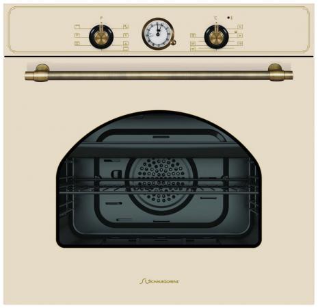 Электрический шкаф Schaub Lorenz SLB EB6860 бежевый