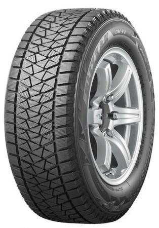 Шина Bridgestone DM-V2 285/70 R17 117R цена в Москве и Питере