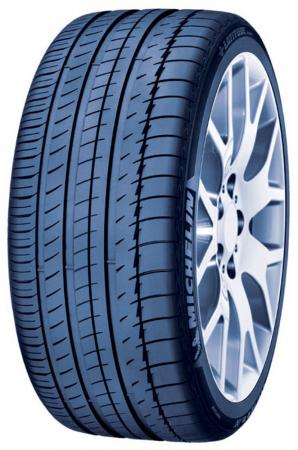 Шина Michelin Latitude Sport N0 275/45 ZR20 110Y шина michelin pilot sport 4 s tl 245 40 zr20 99y xl