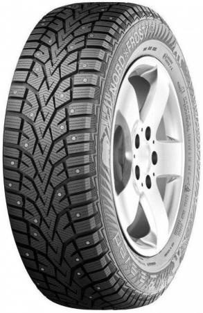 Шина Gislaved Nord Frost 100 SUV CD 265/50 R19 110T XL летние шины nokian 225 50 r17 98w hakka blue 2