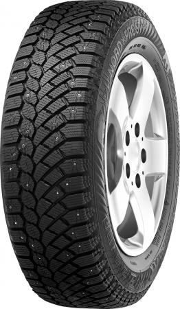 Шина Gislaved Nord Frost 200 ID SUV 225/55 R18 102T XL зимняя шина continental contivikingcontact 6 suv 225 65 r17 102t