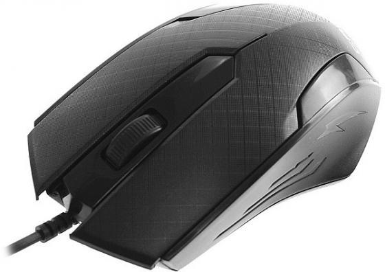 все цены на Мышь проводная Crown СММ-100 чёрный USB онлайн