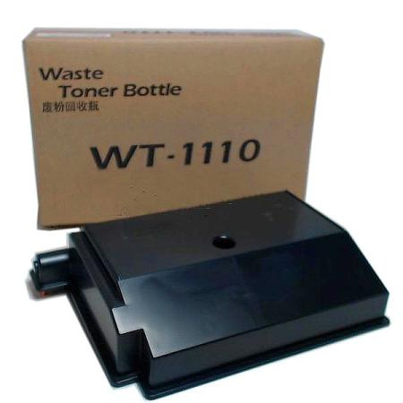 Бункер отработанного тонера Kyocera-Mita WT-1110