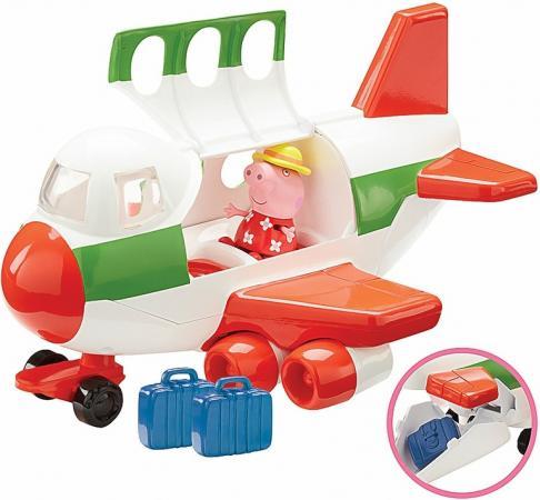 Игровой набор Peppa Pig Самолет игровой набор доктор peppa pig игровой набор доктор