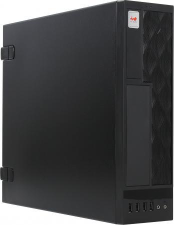 все цены на Корпус microATX InWin CE052S BL 300 Вт чёрный 6119246