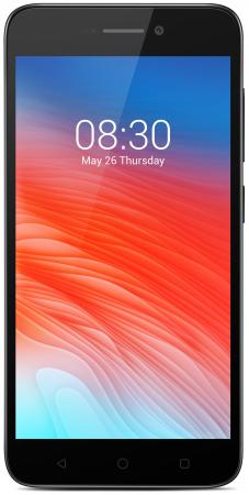 Смартфон Neffos Y5 серый 5 16 Гб LTE Wi-Fi GPS 3G смартфон asus zenfone live zb501kl золотистый 5 32 гб lte wi fi gps 3g 90ak0072 m00140