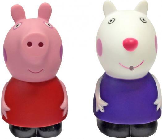 Набор игрушек РОСМЭН Peppa Pig «Волшебные наряды» 10 см росмэн peppa pig superstar