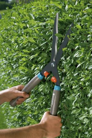 Ножницы для живой изгороди Gardena Classic 540 FSC черный 00391-30.000.00 полупальто bgn bgn mp002xw1gxui