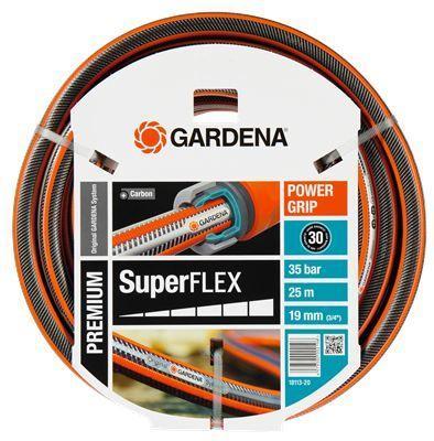 Шланг Gardena SuperFlex 3/4 25м 18113-20.000.00 шланг gardena superflex диаметр 3 4 длина 25 м
