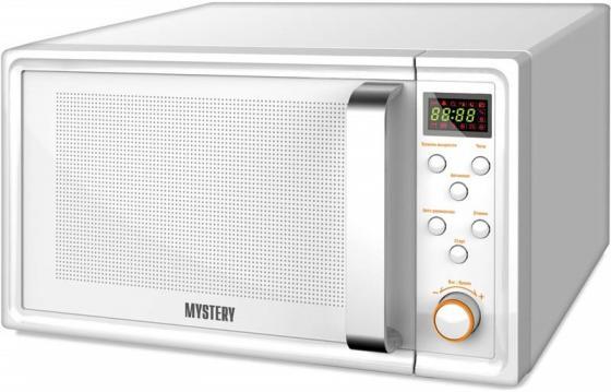 Микроволновая печь MYSTERY MMW-2031 800 Вт белый микроволновая печь mystery mmw 2031