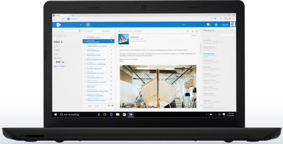 Ноутбук Lenovo ThinkPad EDGE E570 15.6 1366x768 Intel Core i5-7200U 500Gb 4Gb Intel HD Graphics 620 черный Windows 10 Professional 20H50079RT ноутбук lenovo thinkpad edge e560 15 6 1366x768 intel core i5 6200u 500gb 8 ssd 4gb intel hd graphics 520 черный windows 7 professional windows 10 professional 20ev0010rt