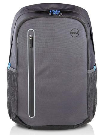 Рюкзак для ноутбука 15.6 DELL Urban Backpack нейлон серый 460-BCBC