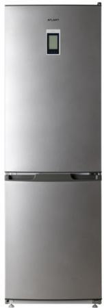 Холодильник Атлант 4426-089 ND серебристый