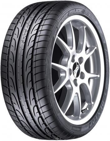 Шина Dunlop SP Sport Maxx 275/35 R19 100Y