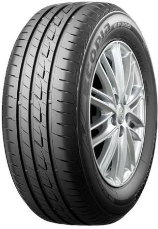 Шина Bridgestone Ecopia EP200 205/65 R16 95V шина bridgestone ecopia ep200 185 60 r15 84v