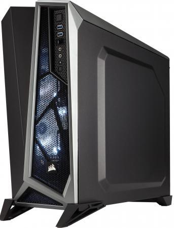 Корпус ATX Corsair Carbide Series SPEC-ALPHA Без БП чёрный CC-9011084-WW corsair co 9050006 ww