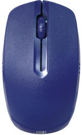 Мышь беспроводная Defender MS-045 синий USB + радиоканал бу колса 19 045 17