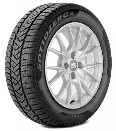 цена на Шина Pirelli Winter SottoZero Serie III 235/45 R19 99V