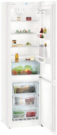 Холодильник Liebherr CNP 4813-20 белый двухкамерный холодильник liebherr cnp 4813