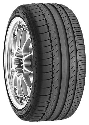 Шина Michelin Pilot Sport PS2 N0 235/40 R18 95Y XL галстуки