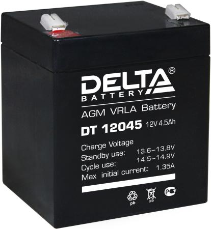 Батарея Delta DT 12045 new original dvp48eh00r3 delta plc eh3 series 100 240vac 24di 16do relay output