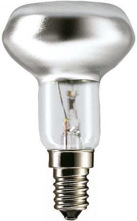Лампа накаливания рефлекторная Philips Reflector 40W E14 230V NR50 30D E14 40W philips лампа philips nr50 40w e14 054159