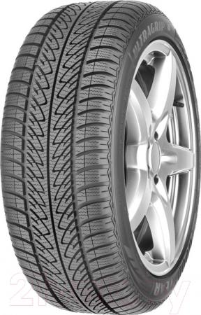 Шина Goodyear UltraGrip 8 Performance MS AO 255/60 R18 108H полироль goodyear gy000704