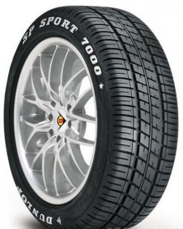 Шина Dunlop SP7000 225/55 R18 98H