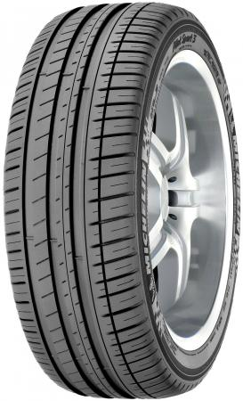 Шина Michelin Pilot Sport 3 MO 245/45 R19 102Y XL зимняя шина michelin x ice north 3 245 50 r18 104t