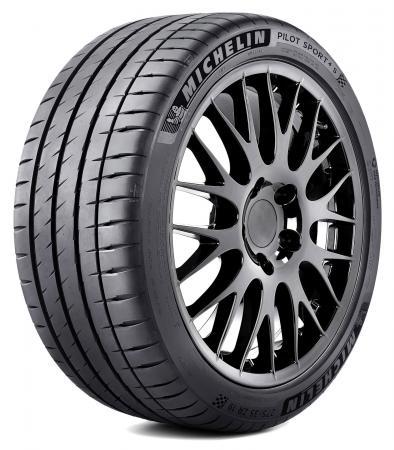 цена на Шина Michelin Pilot Sport 4S 265/35 R19 98Y