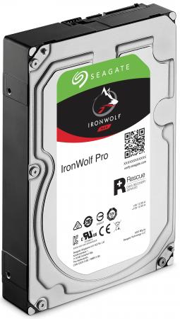 Жесткий диск 3.5 2Tb 7200rpm Seagate IronWolf Pro SATAIII ST2000NE0025 жесткий диск 3 5 8tb 7200rpm seagate ironwolf sataiii st8000vn0022
