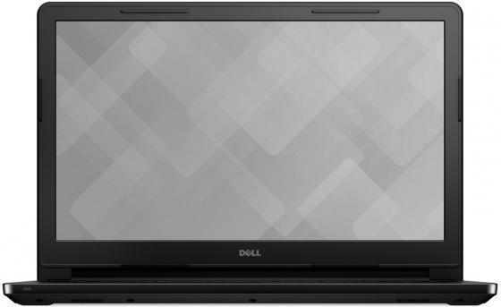 Ноутбук DELL Vostro 3565 15.6 1366x768 AMD A8-7410 500 Gb 8Gb Radeon R5 черный Windows 10 Home 3565-0506 ноутбук dell inspiron 3565 15 6 1366x768 amd a9 9400 1tb 6gb radeon r5 черный windows 10 home 3565 7923