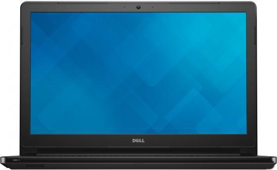 "Купить Ноутбук Dell Vostro 3568 15.6"" 1366X768 Intel Core I5-7200U 1 Tb 4Gb Radeon R5 M420 2048 Мб Черный Windows 10 Home 3568-7763"