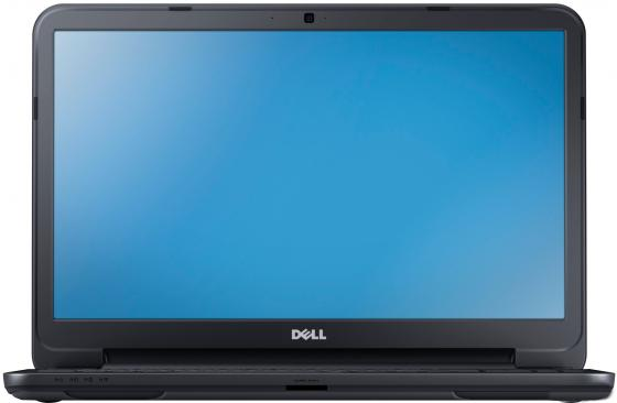 Ноутбук DELL Inspiron 3565 15.6 1366x768 AMD A6-9200 500Gb 4Gb Radeon R4 черный Windows 10 3565-7916 dell inspiron 3565 [3565 7713] black 15 6 hd a6 9200 4gb 500gb dvdrw linux
