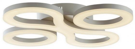 Потолочный светодиодный светильник IDLamp Concetta 396/3PF-LEDWhite светодиодный спот idlamp simonta 104 3pf ledwhite
