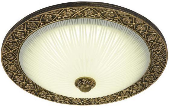 Потолочный светодиодный светильник IDLamp Marziya 264/40PF-LEDOldbronze накладной светильник idlamp marziya 264 30pf ledoldbronze
