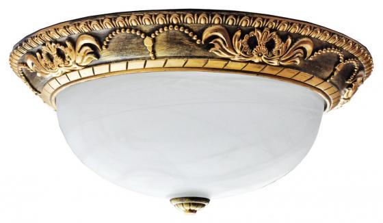 Потолочный светильник IDLamp Patricia Gold 262/30PF-LEDOldbronze