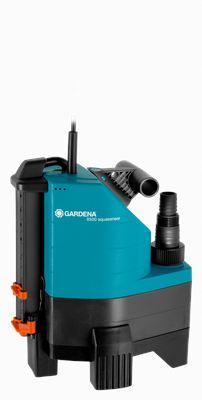 Насос дренажный Gardena 8500 Aquasensor Comfort 01797-20.000.00 цена