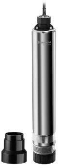 Насос погружной Gardena 5500/5 inox Premium 01489-20.000.00 насос gardena 5500 3 classic 01461 20