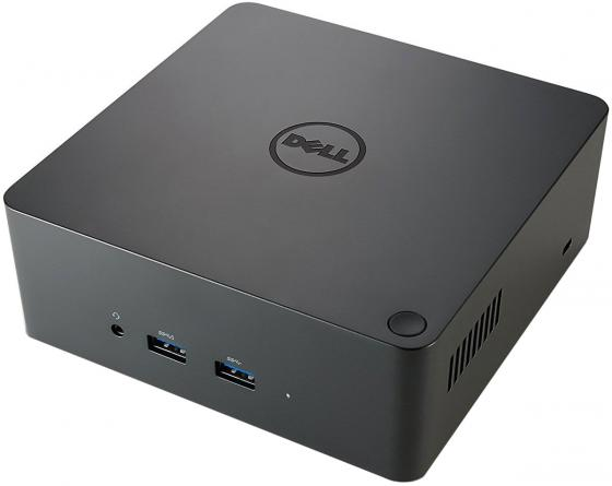 Док-станция для ноутбуков Dell Thunderbolt TB16 with 180W AC Adapter 452-BCOY imax b6 battery balance charger with pd1205 12v 5a ac power adapter