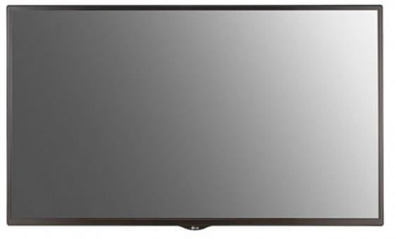Телевизор LED 43 LG 43SM3C-BF черный 1920x1080 HDMI DisplayPort RS-232C RJ-45 телевизор led 43 philips 43bdl4050d 00 черный 1920x1080 displayport usb rj 45 rs 232c