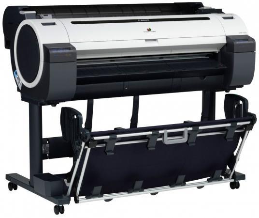 Плоттер Canon imagePROGRAF iPF770 9856B056 плоттер canon imageprograf ipf670 9854b003