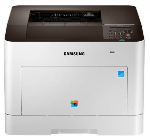 Принтер Samsung SL-C3010ND цветной A4 30стр.мин 600x600dpi Ethernet USB полуприцеп маз 975800 3010 2012 г в