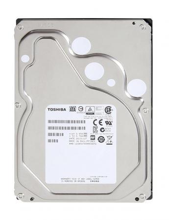 Жесткий диск 3.5 2Tb 7200rpm Toshiba SAS MG04SCA20EE цена
