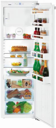 Холодильник Liebherr IKB 3524-20 белый все цены
