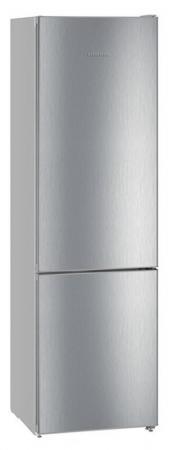 Холодильник Liebherr CNPel 4813-20 001 серебристый