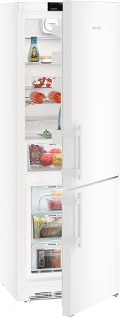Холодильник Liebherr CN 5715-20 001 белый холодильник liebherr ctpsl 2921 20 001