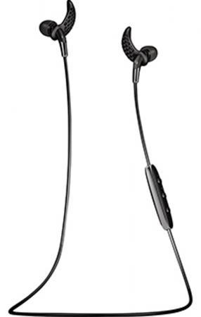 Наушники Logitech Jaybird Freedom Bluetooth Headphones черный беспроводные наушники logitech freepulse