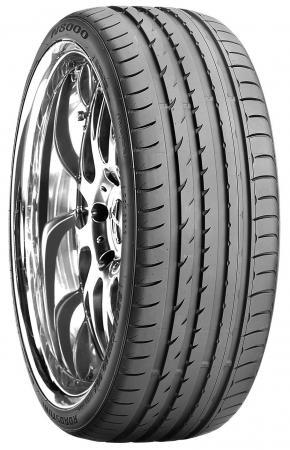 Шина Roadstone N8000 245/45 R18 100Y XL шина yokohama advan sport v103s 245 40 r17 91w